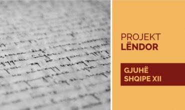 Projekt lëndor, tema: Si ta mbroj gjuhën shqipe nga pasaktësitë, nga shkurtimet, nga huazimet e panevojshme?