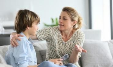 Pyetjet më të shpeshta që bëjnë prindërit për fëmijët për moshën shkollore (6-10 vjeç)