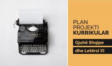 Plan kurrikular/Tema: Komunikimi dhe leximi mjete dhe kulturë për formimi e një njeriu të dobishëm