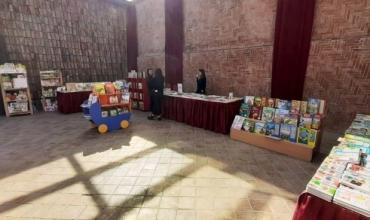 Minipanairi i librit në Kalanë e Tiranës, Albas ekspozon më 21-23 tetor titujt e rinj