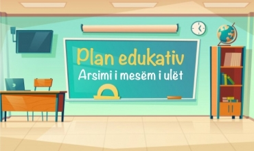 Model plani edukativ për ciklin AMU, klasa 6-9