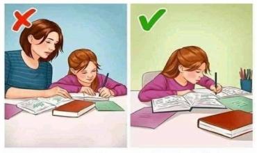 Prindërit dhe detyrat e shtëpisë së fëmijëve, mënyra për ta bërë këtë proces më të thjeshtë