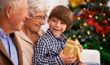 Dhurata që do të ngrohin zemrat e gjysheve tuaja