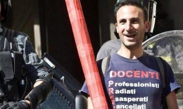 """""""Unë ju akuzoj"""", letra prekëse e një mësuesi italian drejtuar disa figurave te ekranit"""