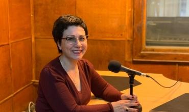 Pesha e fjalës nga Dr. Natasha Shuteriqi Poroçani