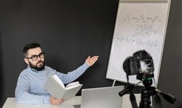 Të arsimohesh online, moda e re që u shfaq pas Covid-19