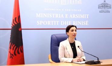Ministrja Kushi i parashtron universiteteve disa kërkesa për provimet e sezonit