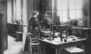 Gratë që bënë hapa revolucionarë në shkencë