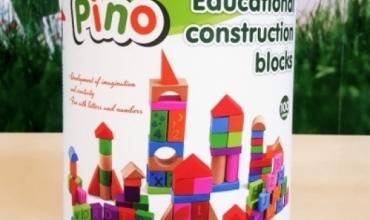 Pse loja me kuba është shumë e rëndësishme në zhvillimin e fëmijëve?