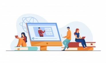 Platformat më të mira botërore dhe shqiptare për të mësuar online në vitin 2021