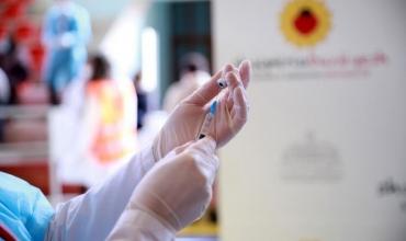Nis vaksinimi i mësuesve, Kushi: Vaksinimi i heronjve të sakrificës, ogur i mirë për rikthimin e normalitetit
