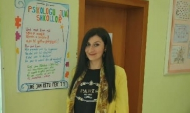 Strategji në menaxhimin e ankthit para provimeve për nxënësit në sistemin arsimor 9-vjeçar