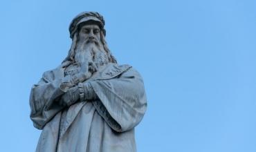 Jeta e Leonardo da Vinci, piktorit dhe skulptorit nga Firence