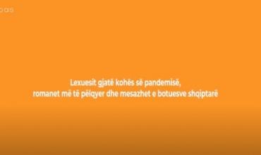 23 prilli, Dita Botërore e Librit - mesazhe nga botues shqiptarë