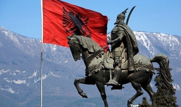 Figura e Skëndërbeut, një figurë humaniste