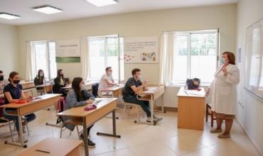 Testet e Provimeve Kombëtare të Arsimit Bazë 2020 në Gjuhë shqipe, Gjuhë e huaj dhe Matematikë