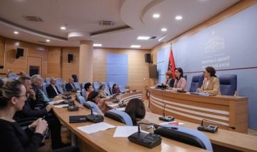 Strategjia Kombëtare e Arsimit 2021-2026,  Kushi: Fokusi tek gjithëpërfshirja dhe sigurimi i cilësisë në arsim