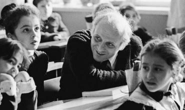 Pak nga pedagogjia humane e mësuesit të madh sovjetik Amonashvili