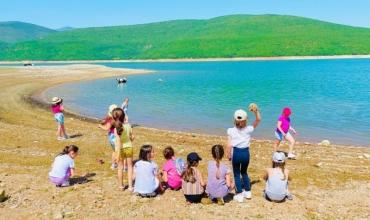 Kampet verore për fëmijët, një alternativë edukative-argëtuese edhe në Shqipëri