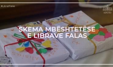 Librat falas, ministrja Kushi: Këtë vit përfitojnë edhe klasat e 8-ta dhe të 9-ta