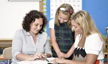 Përfshirja e prindërve në jetën e shkollës
