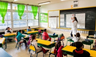 Plani i plotë i orëve të përsëritjes nga klasa e parë deri në klasën e gjashtë