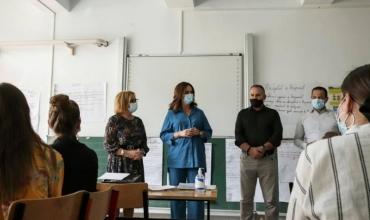 Masat e reja të Qeverisë së Kosovës, mbyllen çerdhet, shtyhet fillimi i vitit shkollor edhe për dy javë