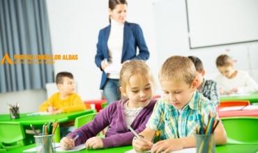 Plan projekte ndërlëndore për Arsimin Fillor, viti shkollor 2021-2022