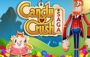 """""""Candy Crush"""" shitet për 5.9 miliardë dollarë"""