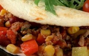 Si të gatuani Burito, një ushqim i shpejt dhe i shijshëm