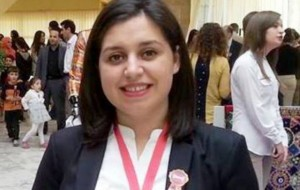 Studentja shqiptare fiton bursë nga Google