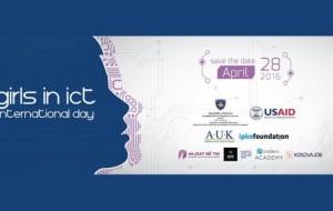 Dita Ndërkombëtare e Vajzave në Teknologji