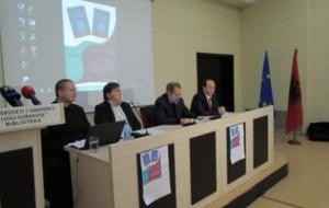 Historia e themelimit të shtypshkronjës së parë në gjuhën shqipe