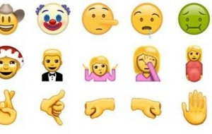Së shpejti, 72 emoji të reja do të jenë në telefonin tuaj