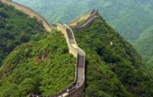 Muri i Madh Kinez, një nga mrekullitë moderne të botës
