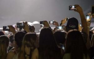 Patenta e re e Apple ju ndalon të regjistroni video në koncerte