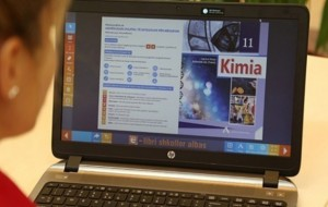 Tekstet digjitale të miratuara nga MAS