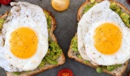 8 zgjedhjet më të mira për një mëngjes të shëndetshëm