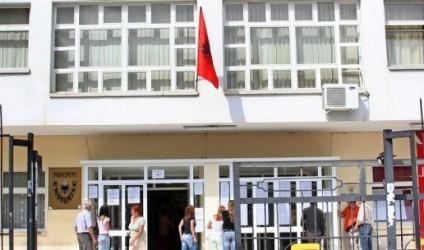 Njoftim për përjashtim nga tarifa e shkollimit