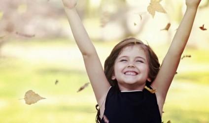 Fëmijëria, koha më e bukur që më është falur