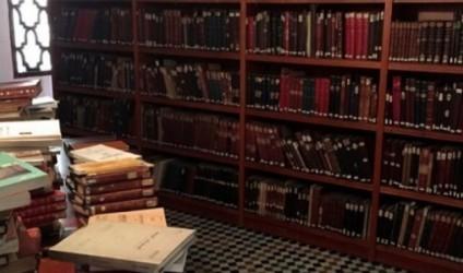 """Hapet për publikun biblioteka e universitetit më të vjetër në botë """"El Kairouan"""""""