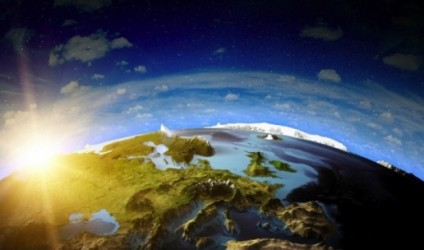 Kozmosi, atmosfera, uji, toka, nëntoka … shifra dhe fakte