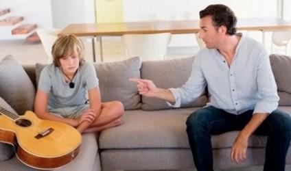 """""""Prindërit nuk më trajtojnë si të rritur, çfarë të bëj?"""""""