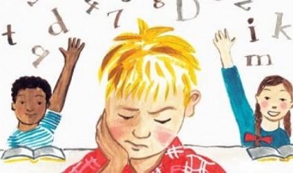 Si mund ta ndihmoni fëmijën tuaj disleksik?