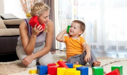 Si të nxisim zhvillimin e trurit te fëmijët?