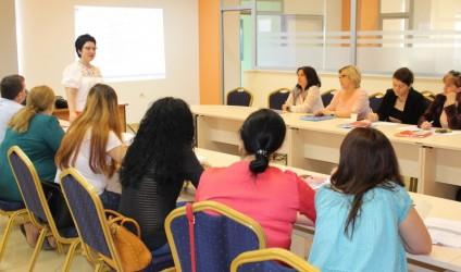 Albas, trajnim me kredite në Tiranë