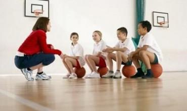 Roli pozitiv i të bërit sport në shkolla