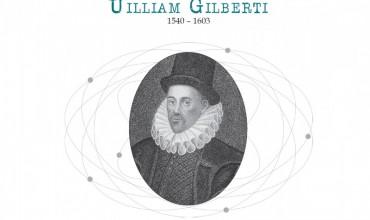Uilliam Gilbert,  fizikani i parë i kohëve moderne.