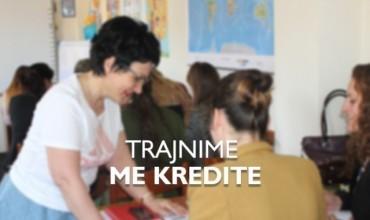 Albas, 1 dhe 2 shkurt, trajnim me kredite në Tiranë