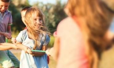 Sekreti si të rrisni fëmijë të sjellshëm